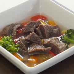 牛タンスープ煮